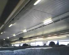 新幹線の中1