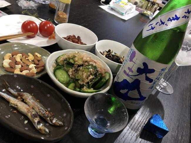 うるうかいろプラクティック ナッツ 野菜 トマト 豆類 大豆 シシャモ タンパク質
