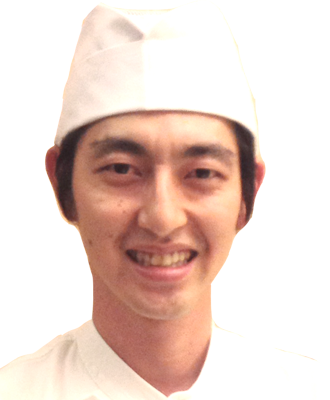 維新號 點心茶室 二子玉川店  池田慎太郎シェフ わかば食堂