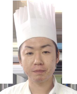 《第25回 わかば食堂一日料理長》帝国ホテル東京 中國料理 北京  山田克之シェフ