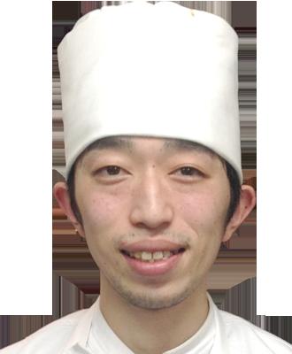 四川豆花飯荘 東京店  小清水駿シェフ