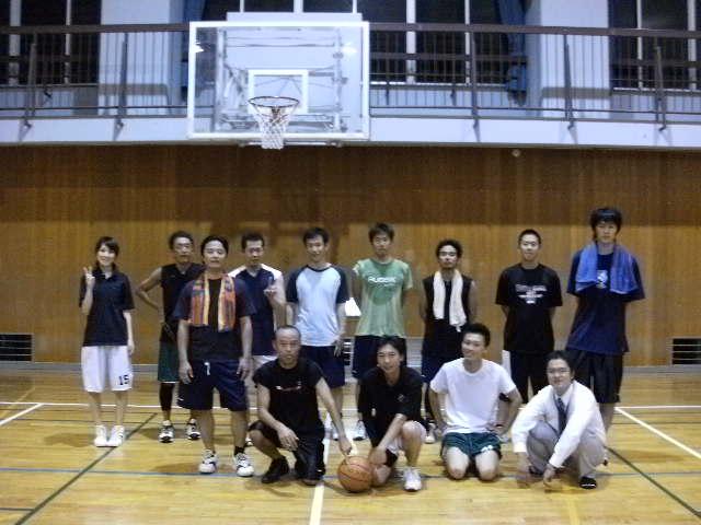 関屋中学校
