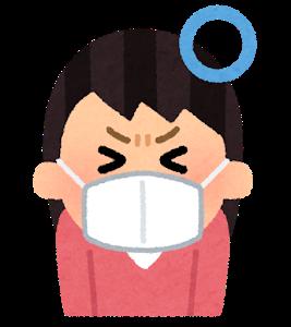 正しい咳1