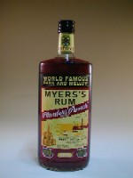 MYERS'S RUM Planter's Punch