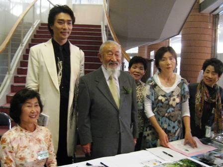 澁谷さんと近藤先生