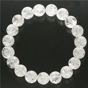 クラック水晶v SU‐81348