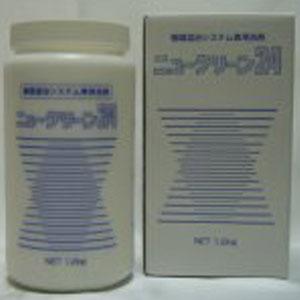 配管洗浄剤 ニュークリーン24(ボトル)1.5kg
