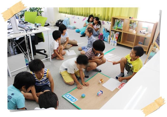 千葉県船橋市 ロボットプログラミング 子供向け プログラミング