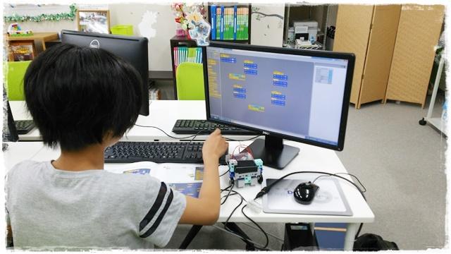 千葉県船橋市 プログラミング 子ども向け