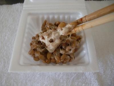 納豆キムチ3