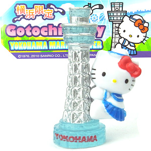横浜タワーキティ