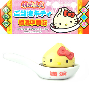 中華麺キティ