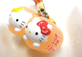 神奈川限定キティ1