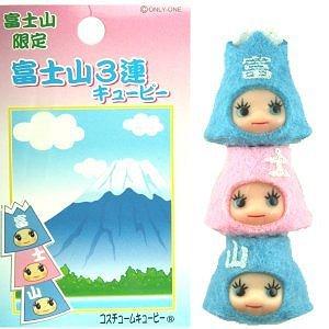 キューピー富士山3