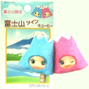 キューピー富士山7
