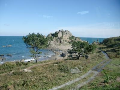 種差海岸7
