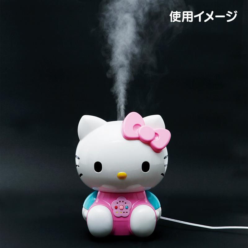 キティ加湿器1