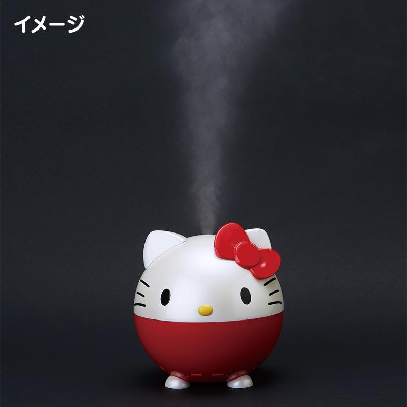 キティ加湿器4