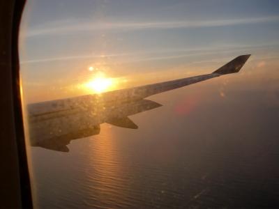 ハワイオワフ島上空写真5
