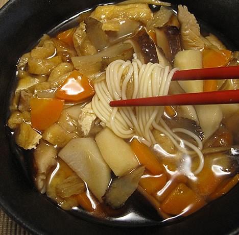東北郷土料理の味