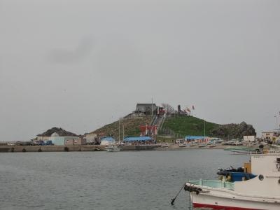 2015年4月蕪島1