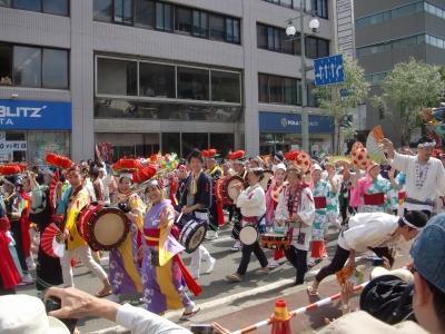 東北六魂祭フィナーレ2