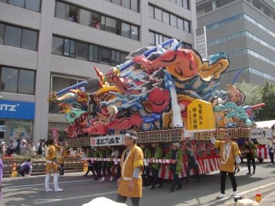 東北六魂祭フィナーレ3