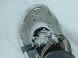 スノーシューで雪山もへっちゃら!
