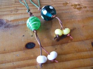 マーブル模様:チリペコ♪作 水玉:とみひ作