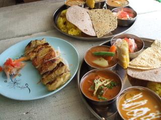 カレー食べに沖縄行きたい!プ。