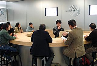 FM-Kyushu / Feb. 2007