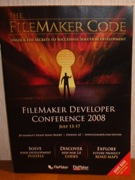 The FileMaker Code