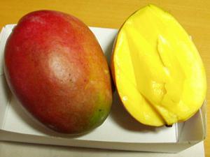 フィリピンアップルマンゴー