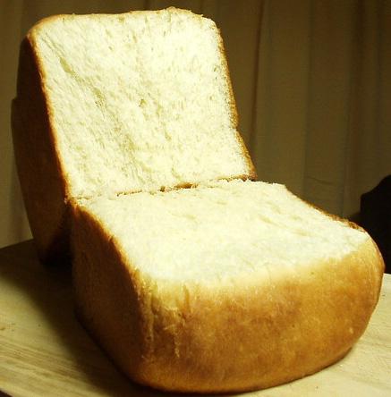 スーパーカメリヤバターパン
