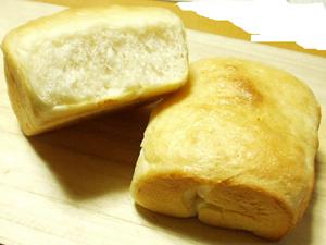 イギリスパンあまり