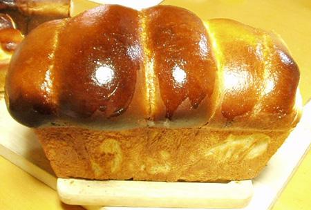 ふわふわパン
