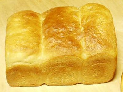 ソフトフランスの食パン