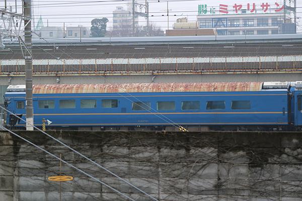 24系客車