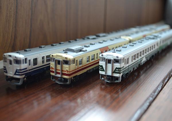 キハ40系列