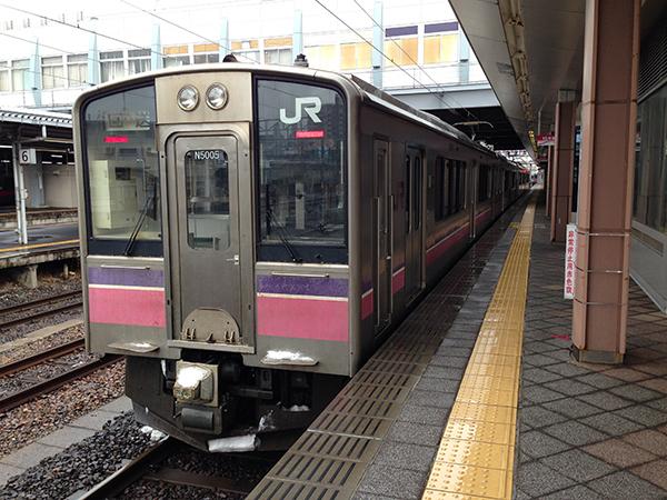 701系5000番台