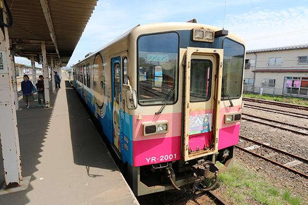 こいのぼり列車