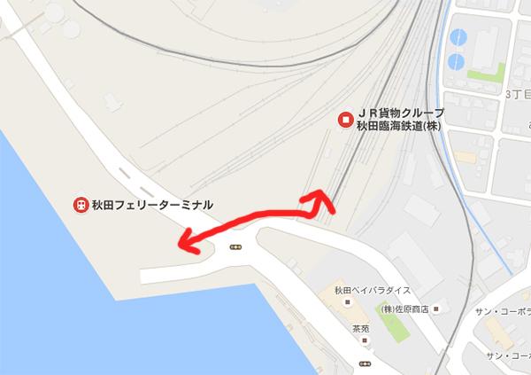 秋田臨海鉄道に旅客列車が走るか...