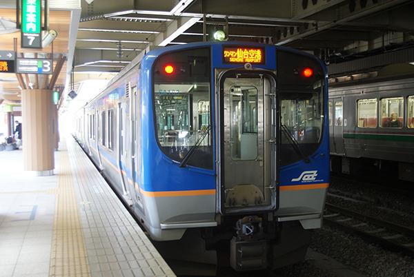 E721系