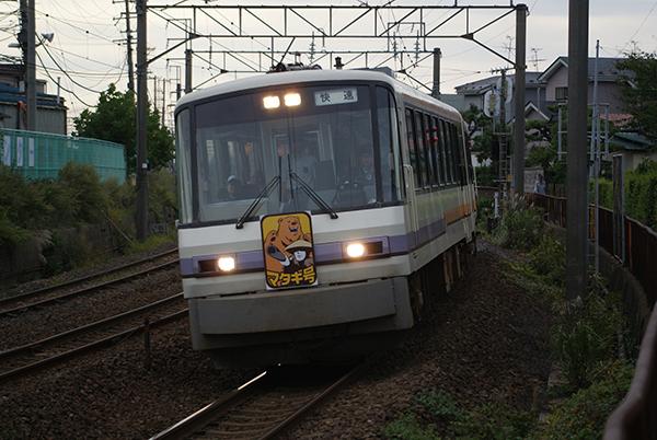 秋田内陸線の車両