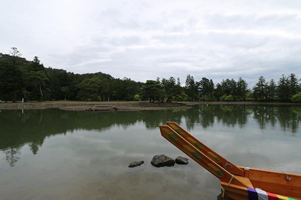 ジパング平泉