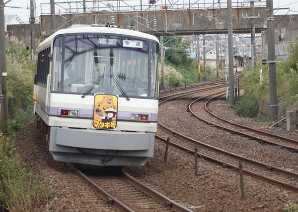 AN8901気動車