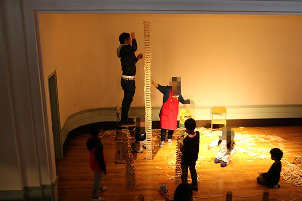 木のおもちゃ美術館