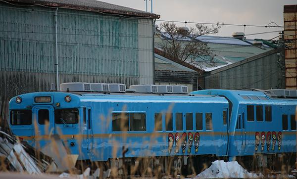キハ58Kenji