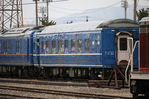 あけぼの24系