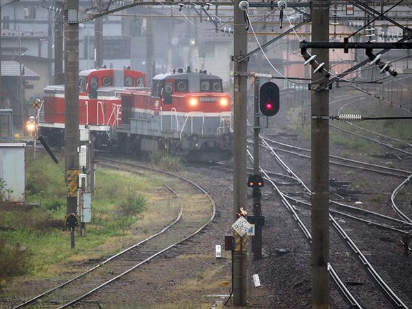 仙台臨海鉄道DE65